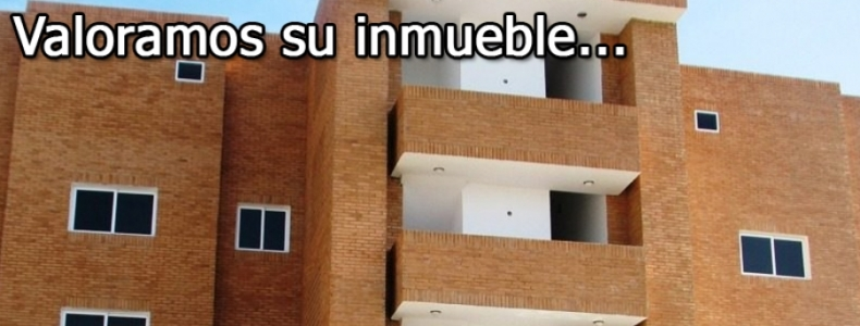 Avaluos de inmuebles